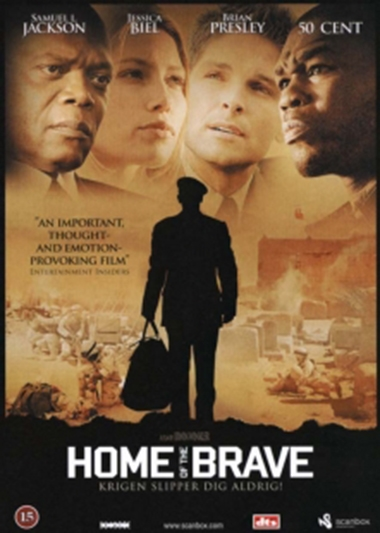 Home of the Brave (2006) [DVD]