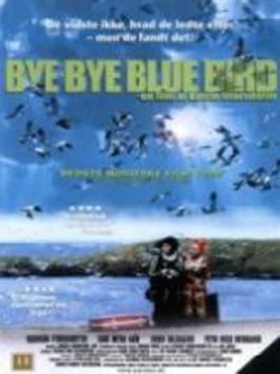 Bye Bye Blue Bird (1999) [DVD]