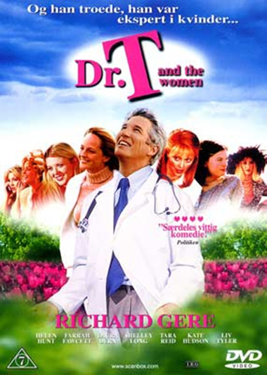 Dr T (2000) [DVD]