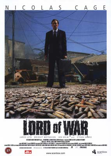 Lord of War (2005) [DVD]