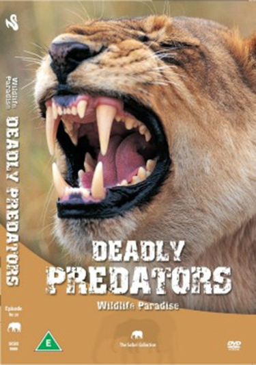 Deadly predators [DVD]