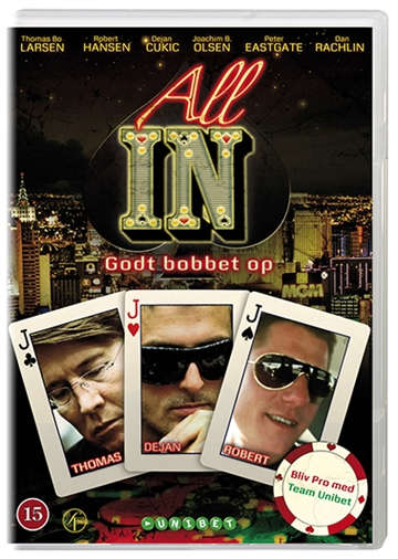 All in . Godt bobbet op (2011) [DVD]