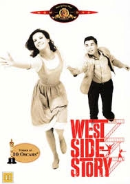 West Side Story (1961) [DVD]