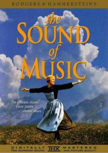 Sound of Music (1965) [DVD]