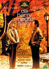 Da Harry mødte Sally (1989) [DVD]