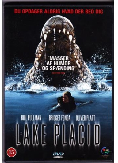 Lake Placid (1999) [DVD]