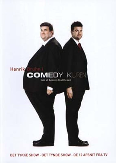Comedy kuren [DVD]