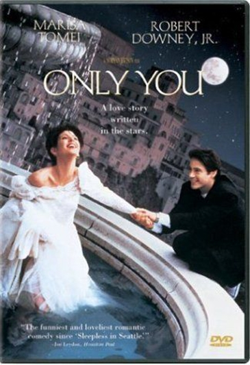 Only You (1994) [DVD]