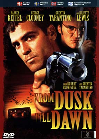 From Dusk Till Dawn (1996) [DVD]