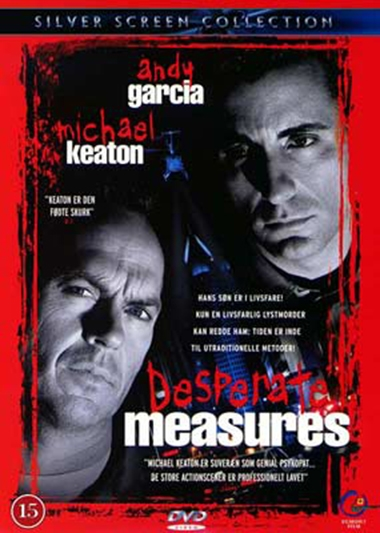 Desperate Measures (1998) [DVD]