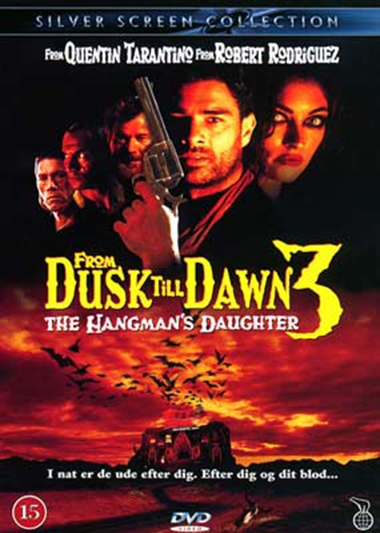 From Dusk Till Dawn 3: The Hangman's Daughter (1999) [DVD]