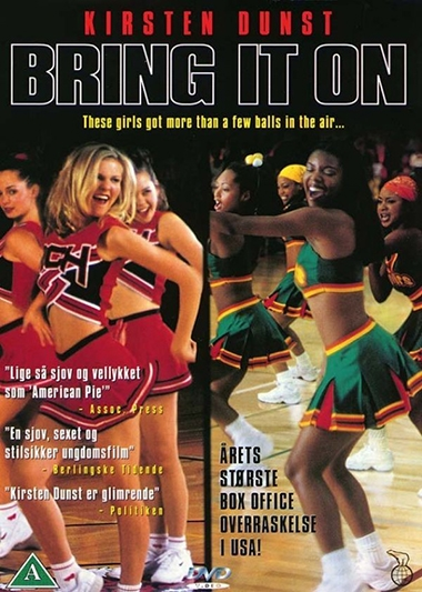 Bring It On (2000) [DVD]