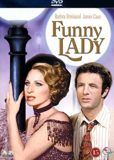 Funny Lady (1975) [DVD]