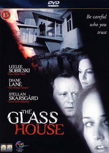 Glass House (2001) [DVD]