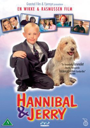 Hannibal & Jerry (1997) [DVD]