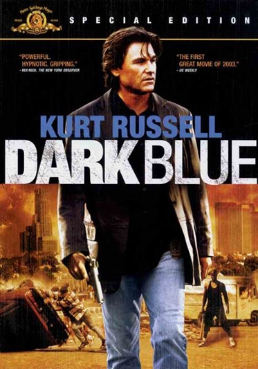 Dark Blue (2002) [DVD]