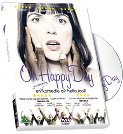 Oh Happy Day (2004) [DVD]