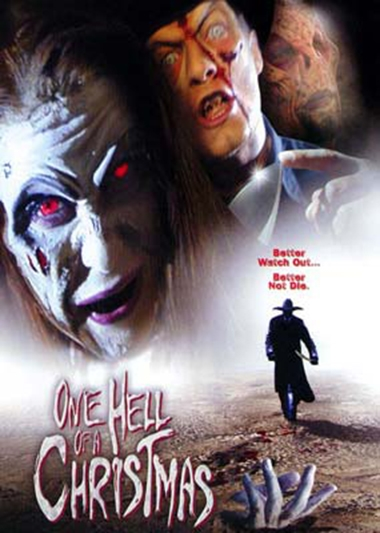 One Hell of a Christmas (2002) [DVD]