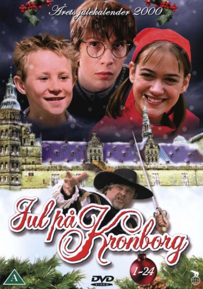 Jul på Kronborg (2000) [DVD]