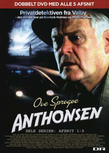 Anthonsen (1984) [DVD]