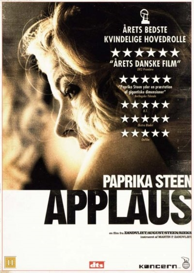 Applaus (2009) [DVD]