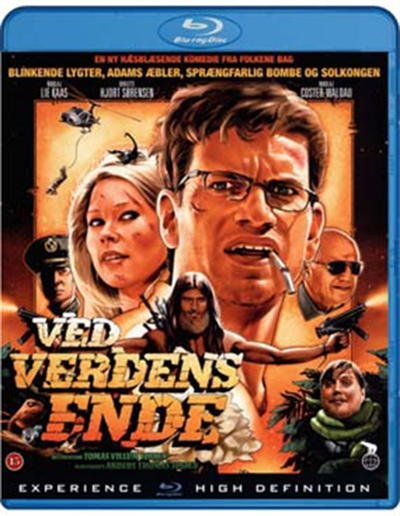 Ved verdens ende (2009) [BLU-RAY]