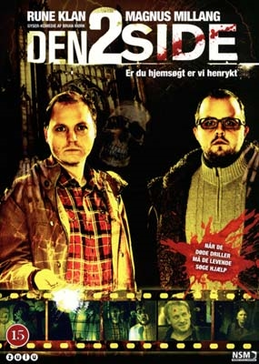 Den 2. side (2010) [DVD]