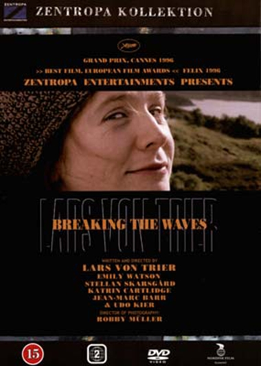 Breaking the Waves (1996) [DVD]