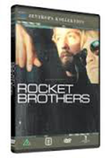 Rocket Brothers (2003) [DVD]