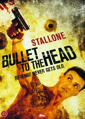 Bullet to the Head (2012) (DVD)