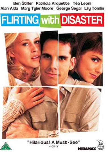 Flirting with Disaster (1996) [DVD]