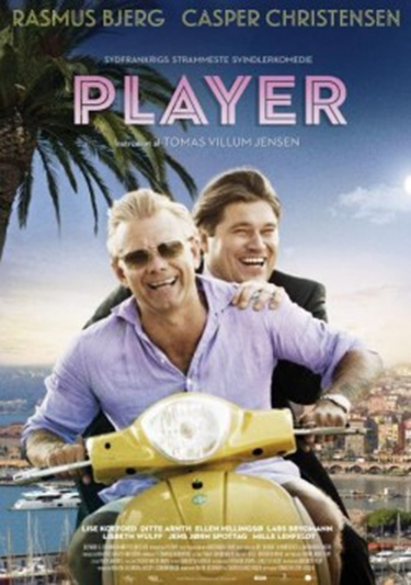 Player (2013) [DVD]