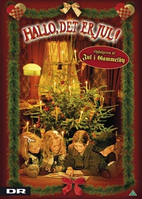 Hallo, det er Jul (1995) [DVD]