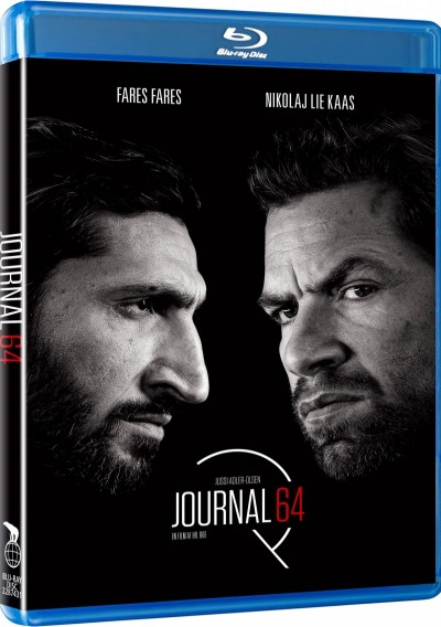 Journal 64 (2018) [BLU-RAY]