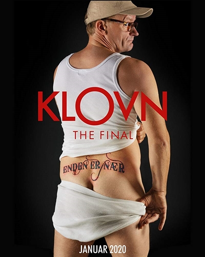 Klovn the Final (2020) [BLU-RAY]