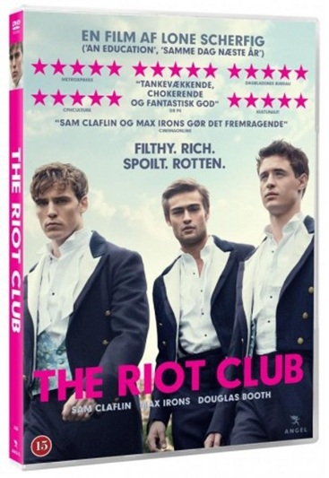 The Riot Club (2014) [DVD]