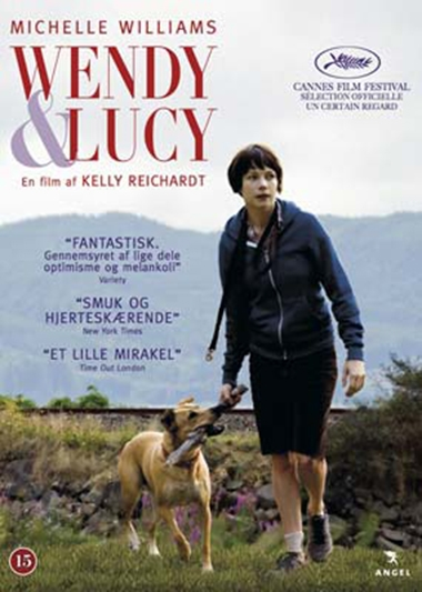 Wendy & Lucy (2008) [DVD]