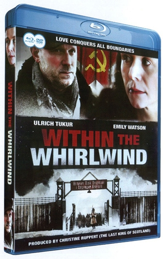 Within the Whirlwind (2009) [BLU-RAY]