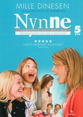 Nynne - TV serien [DVD]