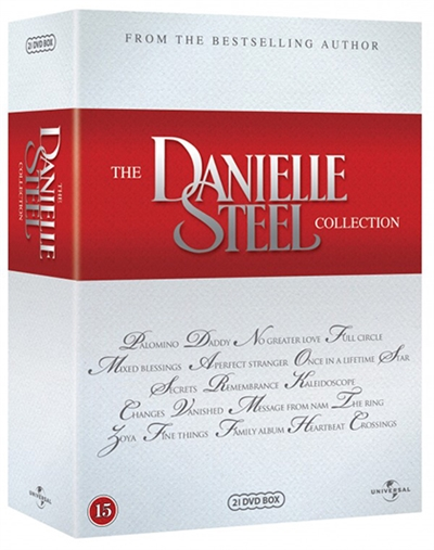 Danielle Steel Collection [DVD]