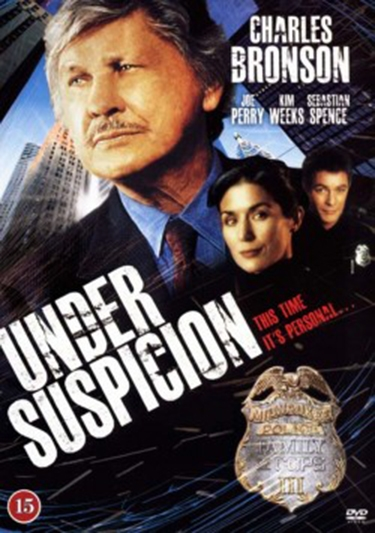 Family of Cops III: Under Suspicion [DVD]