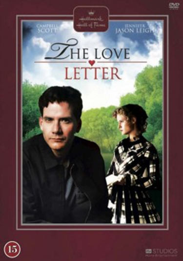 The Love Letter (1998) [DVD]