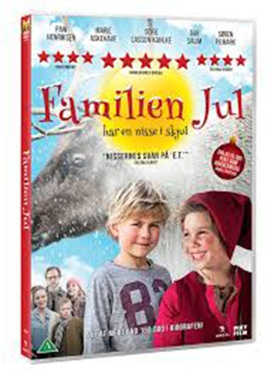 Familien Jul (2014) [DVD]