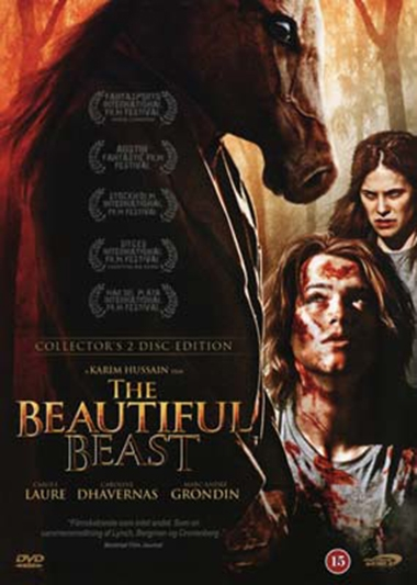 The Beautiful Beast (2006) [DVD]