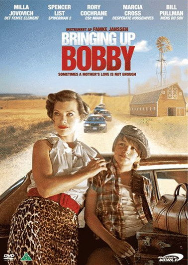 Bringing Up Bobby (2011) [DVD]