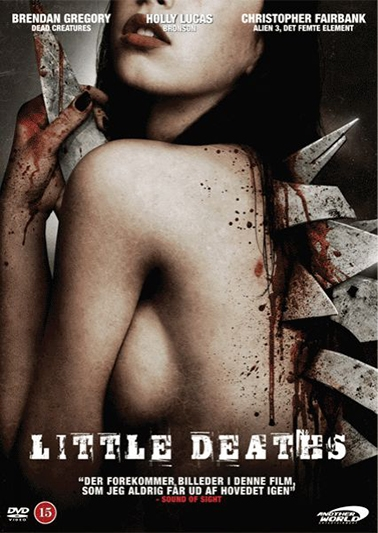 LITTLE DEATHS [DVD]