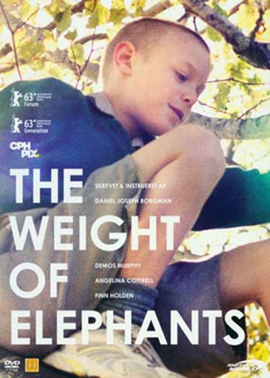 THE WEIGHT OF ELEPHANTS [DVD]