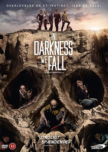 In darkness we fall (2014) [DVD]