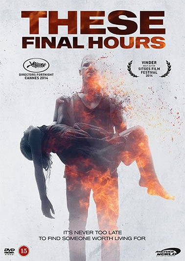 THESE FINAL HOURS [DVD]