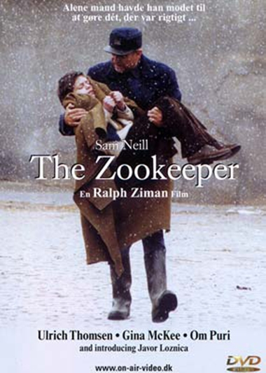 The Zookeeper (2001) [DVD]